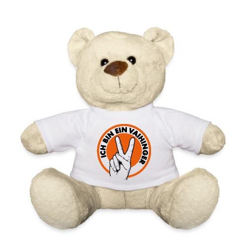 Ich bin ein Vaihinger - Teddy