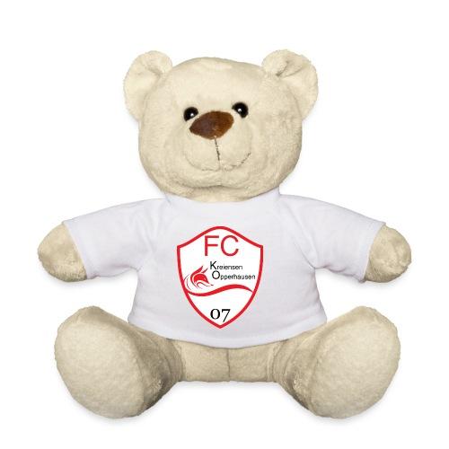 Wappen ohne - Teddy