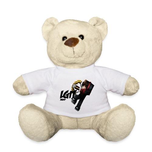 LeGitMerch Schwarz png - Teddy