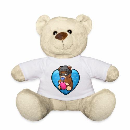 Bobby Bear - Teddy Bear