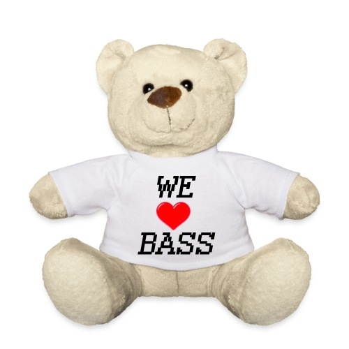 welovebass07 - Teddy