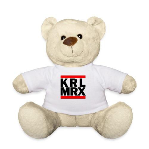 Krl Mrx | Karl Marx | T-Shirt - Teddy