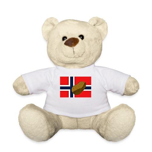 NorPot - Teddybjørn