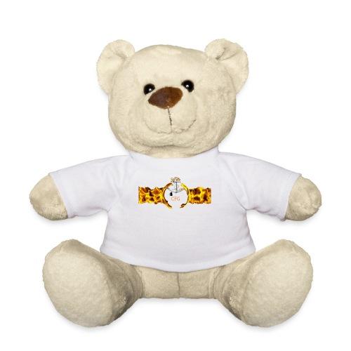Merch Art - Teddy Bear