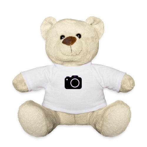 FM camera - Teddy Bear