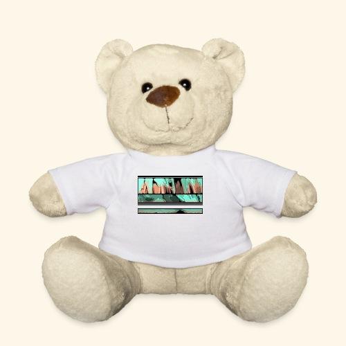 Slur-F06 - Teddy Bear