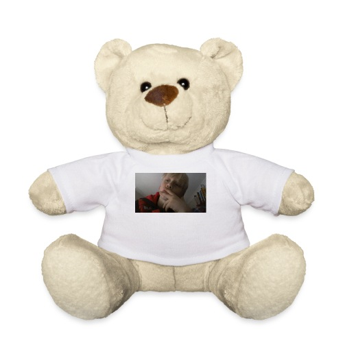 Henrymccutcheon picture merch - Teddy Bear