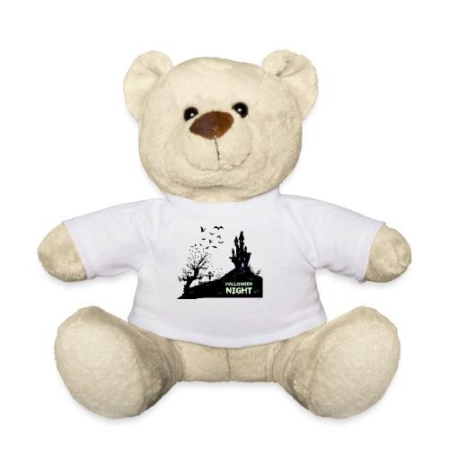 HALLOWEEN NIGHT - Teddy