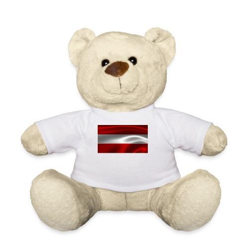 Austria I Love Austria - Teddy