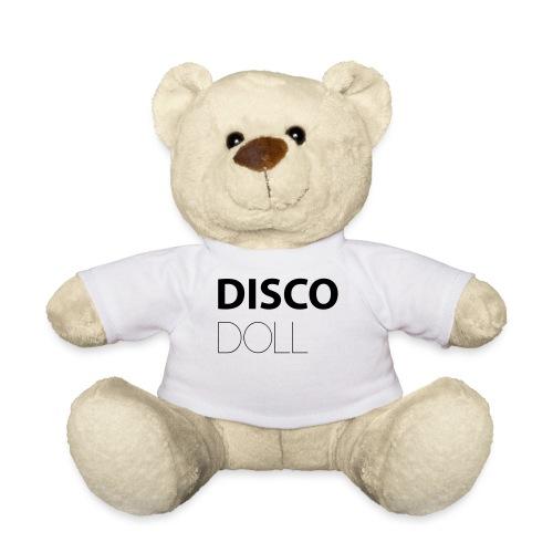 disco doll - Nounours