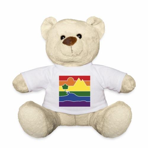 GOC Logo No Text - Teddy Bear