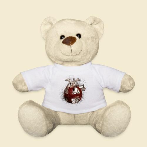 Radball   Cycle Ball Heart - Teddy