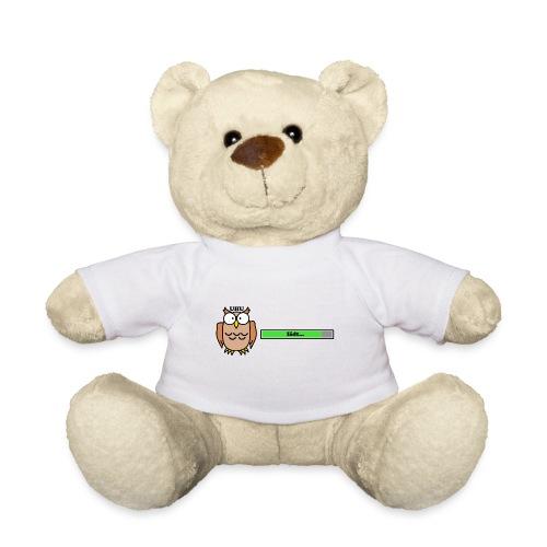 Uhu - Teddy