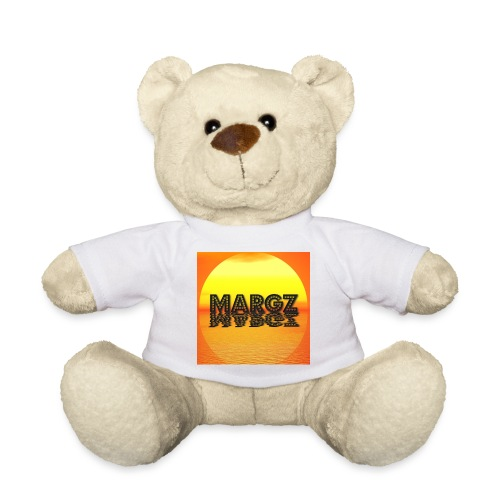 Sunset over Margz - Teddy Bear