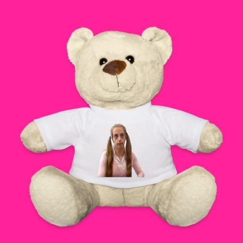 Lindsay Solo - Teddy
