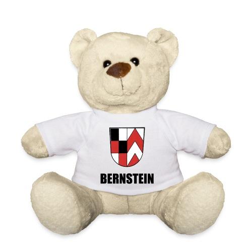 Bernstein- Wappen - Teddy