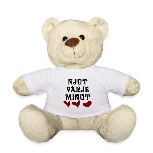 Njut varje minut - Nallebjörn