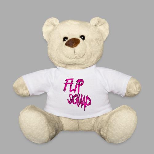 FlipSquad Rosa - Nallebjörn