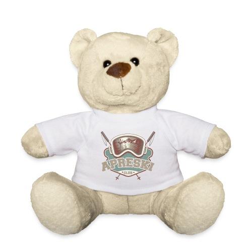 Apreski Club Shirt - Geschenk Skihütte Skifahren - Teddy