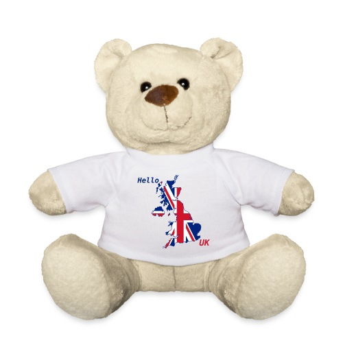 hello UK Kollektion - Teddy