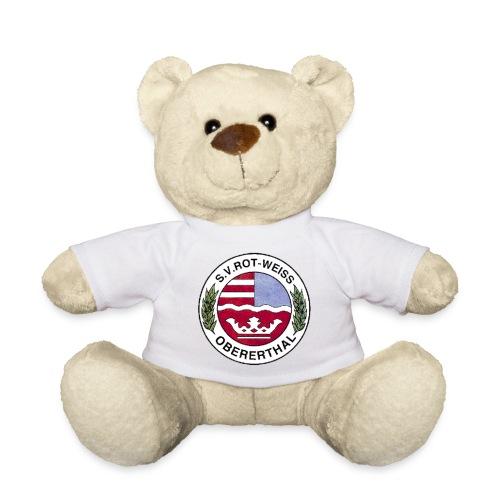 Wappen Farblogo - Teddy