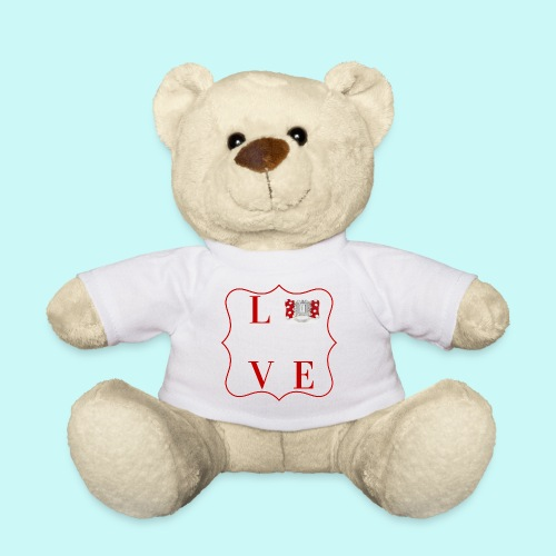 love - Teddy Bear