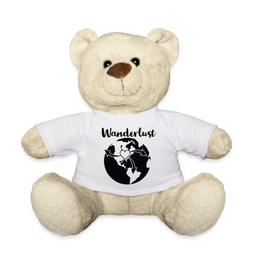 Fernweh - Teddy