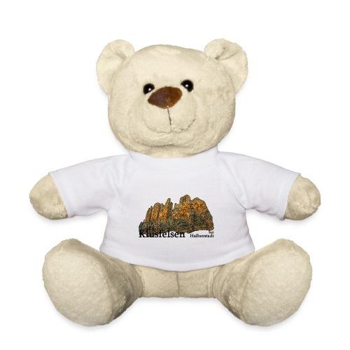 klusfelsen bei halberstadt 1 - Teddy