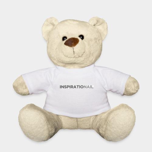 Inspirationail - Teddy Bear