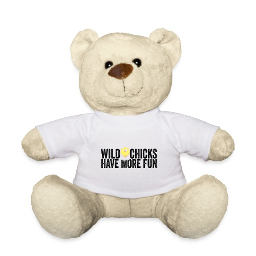 Wild Chicks helle Shirts - Teddy