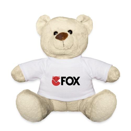 fanny Fox shirt - Nounours