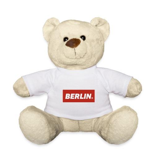 Berlín - Osito de peluche