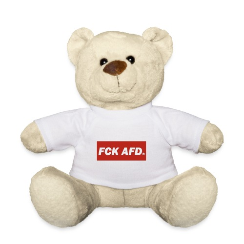Fuck AFD - Teddy Bear