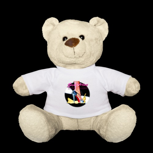 Sloan Vicious Hot Vinyl [Cyber Glam Collection] - Teddy Bear