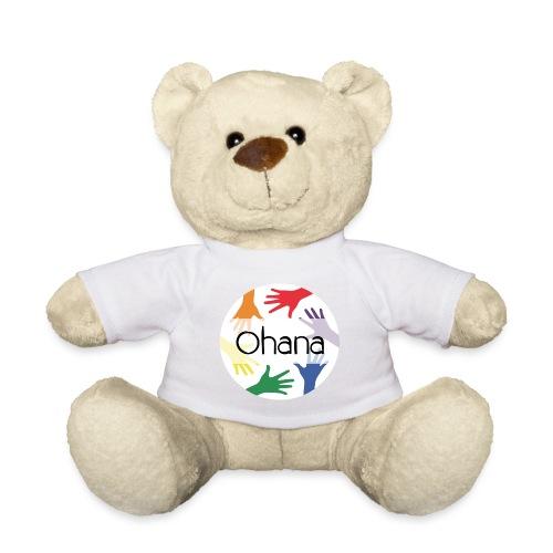 Ohana heißt Familie - Teddy