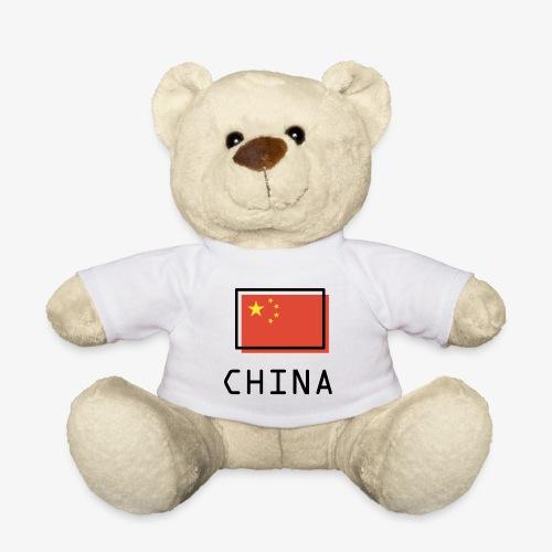 CPA China - Teddy