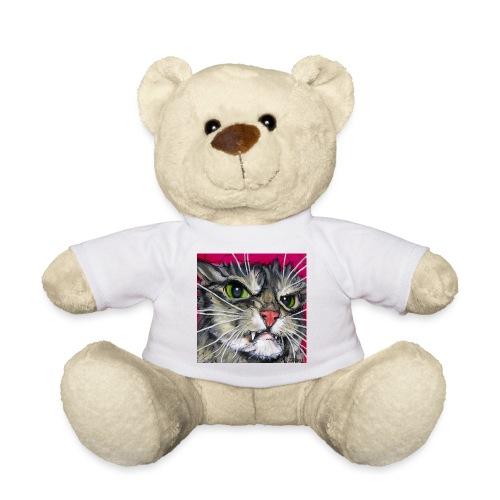 Bit Suspicious - Teddy