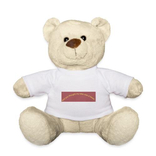 IMG 0057 - Teddy Bear