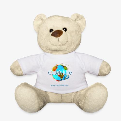Catch Life Color - Teddy Bear