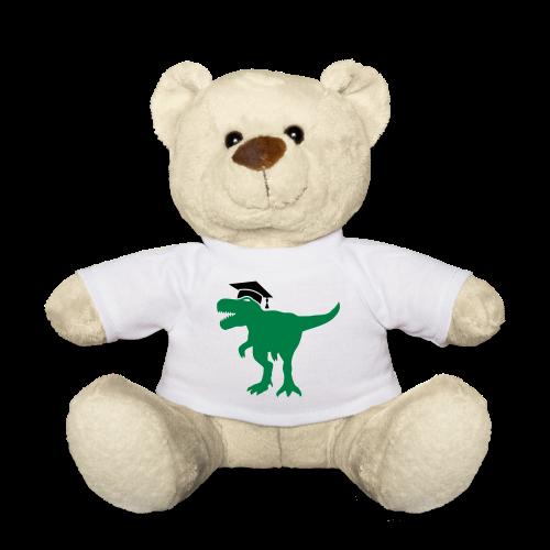 Dinosaurier Doktorhut Promotion Dissertation - Teddy