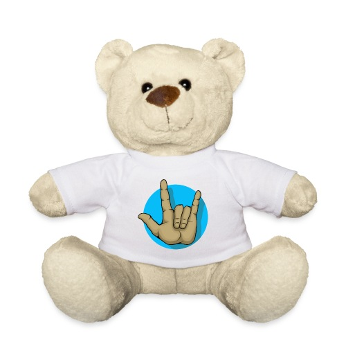 ILY - Teddy