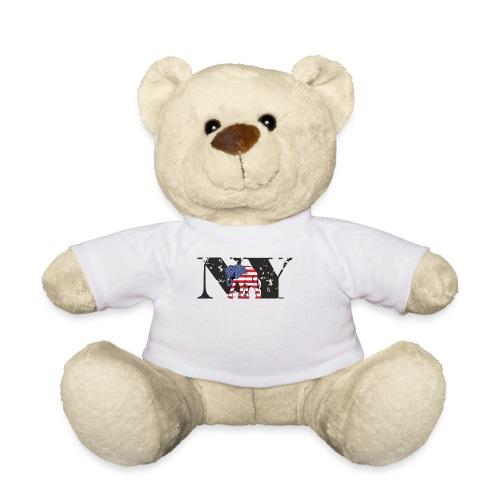 NY-ELEPHANT - Teddy