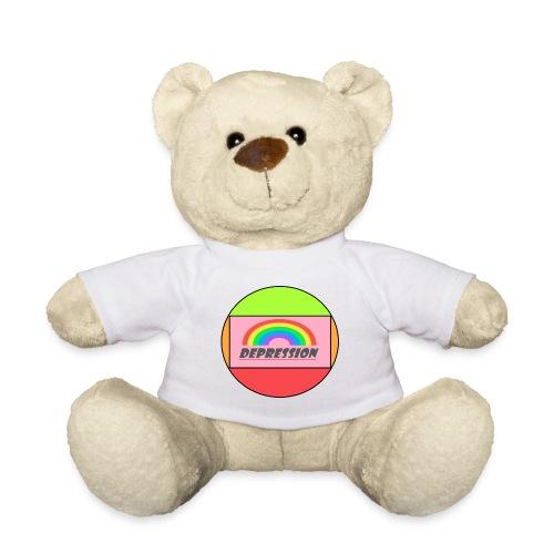 Depressed design - Teddy Bear