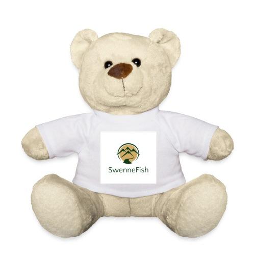 Logo 25 - Teddy