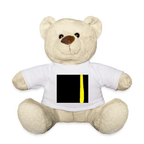 the logo of doom - Teddy Bear