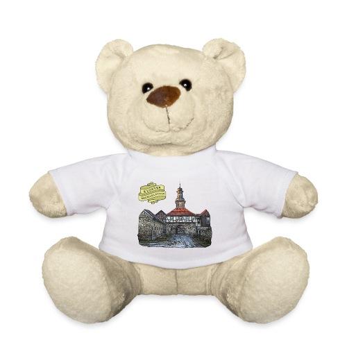 kloster michaelstein blankenburg 1 - Teddy
