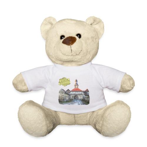 kloster michaelstein blankenburg 3 - Teddy