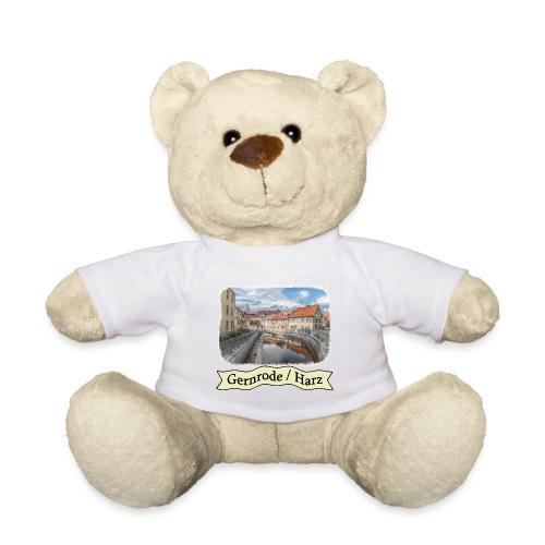 gernrode harz spittelteich 3 - Teddy