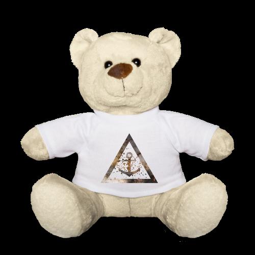 Galaxy Anchor Geometry Triangle - Teddy