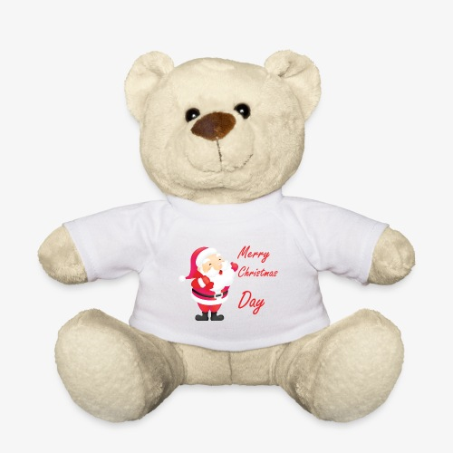 Merry Christmas Day Collections - Nounours